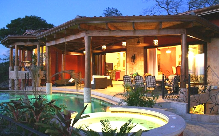 Fractional villas costa rica fractional ownership of for Costa rica luxury villa